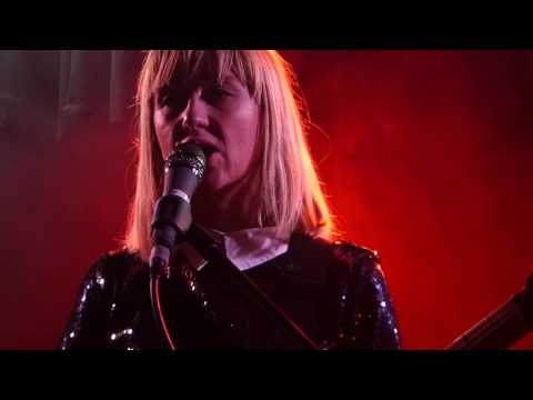 The Joy Formidable - Radio of Lips live Manchester Academy 3 13-05-16