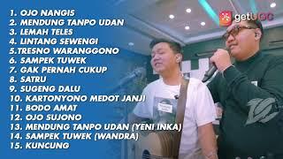 Download lagu DENNY CAKNAN FT. NDARBOY GENK - OJO NANGIS |  FULL ALBUM TERBARU 2021