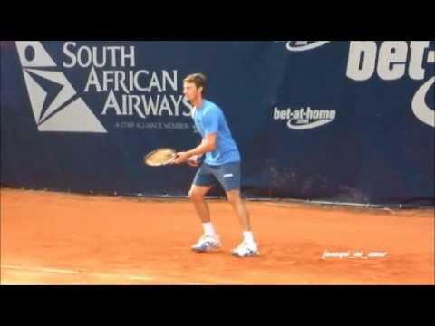 20110718-19 Juan Carlos Ferrero practice