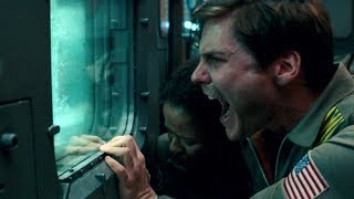The Ending Of The Cloverfield Paradox Explained