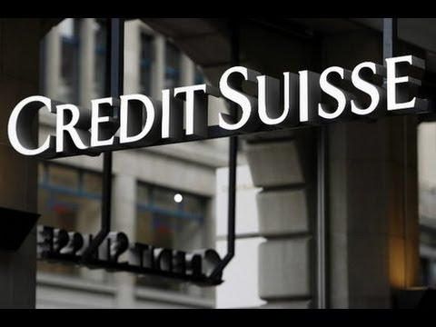 Credit Suisse Bank Pleads Guilty to Decades of Tax Evasion, Execs Avoid Prison
