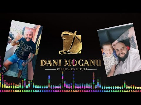 Dani Mocanu - Am un pui de campion ( Audio ) HiT 2018