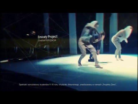 |  ILUMINACJE  |  TEATR TAŃCA  | Akademia Teatralna W Warszawie