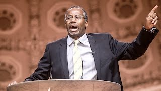 Why The Hell Is Ben Carson Running For President?