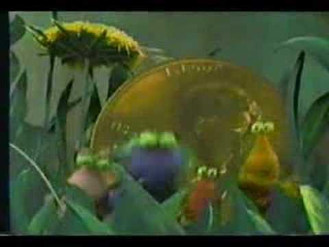 Sesame Street - Get Along video