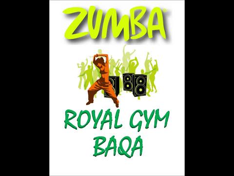 Asalto Zumba Fitness Reggaeton