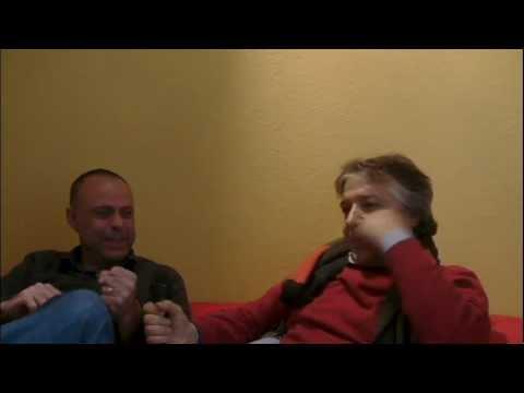 Sinister - Incontro con i Doppiatori italiani del film horror di Scott Derrickson