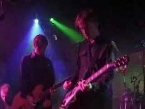 Mansun, Wide Open Space, Live in Tunbridge Wells, 1997