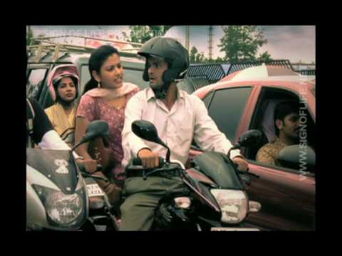 Bhima jewellery Swaraksha 'Traffic' TVC