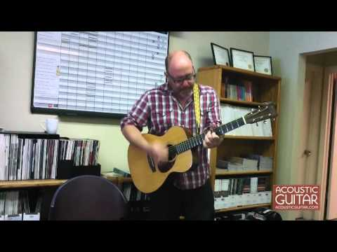 Adam Levy Performs