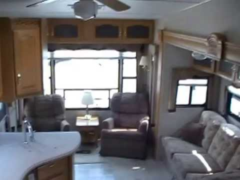 2005 Keystone Montana 2955RL 5th Wheel $16,900