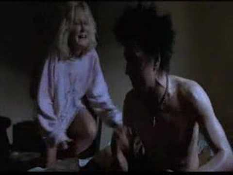 Fight - Sid And Nancy