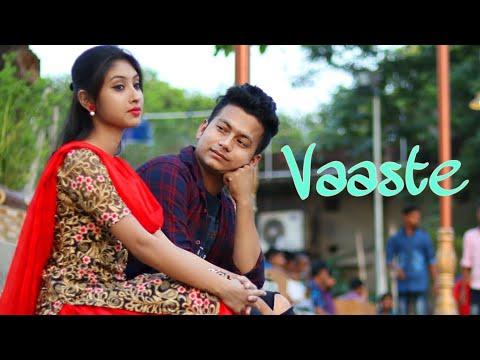 Download Lagu  Vaaste Song: Dhvani Bhanushali | Nikhil D'Souza | Love Story | Vaaste | Love Sin Mp3 Free