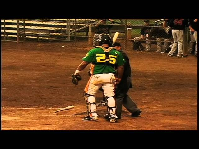 7/5/11 Highlights - Na koa ikaika Maui vs. Calgary Vipers