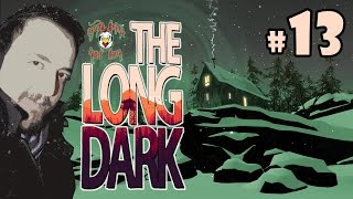 The Long Dark [TÜRKÇE] #13 | FUCK