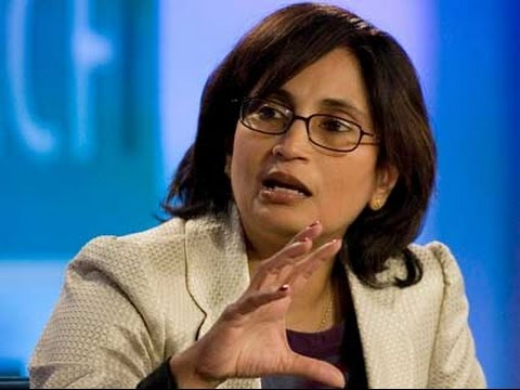 Exclusive | In Conversation With Padmasree Warrior Of Cisco Systems