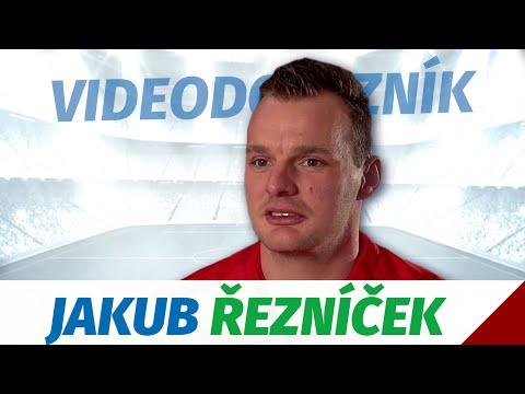 Videodotazník - Jakub Řezníček