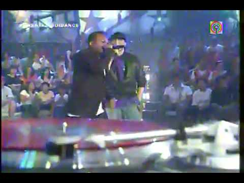 Apl De Ap ft. Billy Crawford -- You Can Dream w/ Lyrics (HQ)