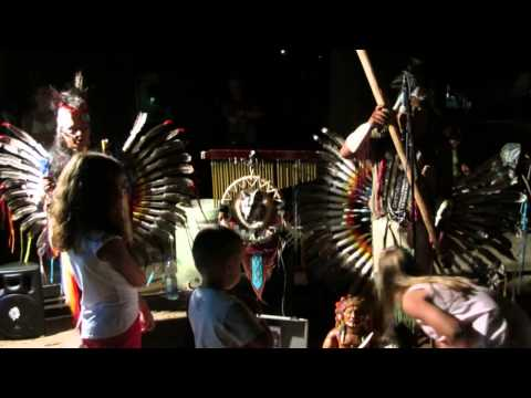 Indians Dreams - Mohicans (The Last OF The Mohicans)  Native American Indian Flute #FolkRockVideo
