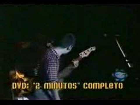 Dos Minutos - Vago