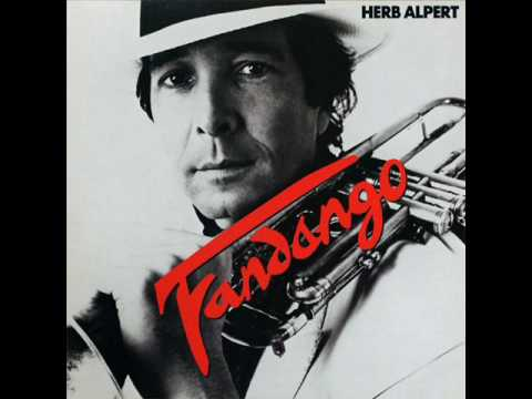 Herb Alpert - Quiereme Tal Como Soy (Love Me The Way I Am)