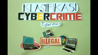 An Introduction of Cybercrime