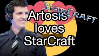Artosis loves StarCraft