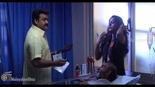 Lokpal - Lokpal Malayalam Movie Shooting HD | Mohanlal & Kavya Madhavan