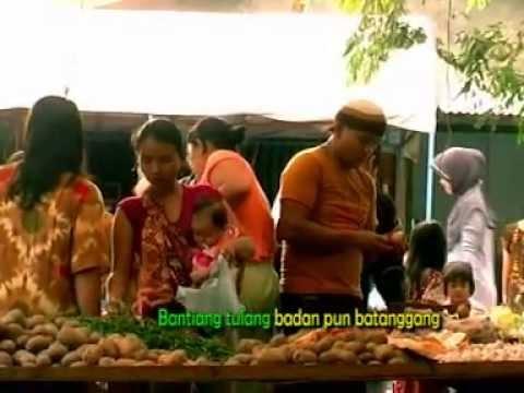 (pop Minang Rinto) Nak Pulang Malu Ndak Pulang Rindu video