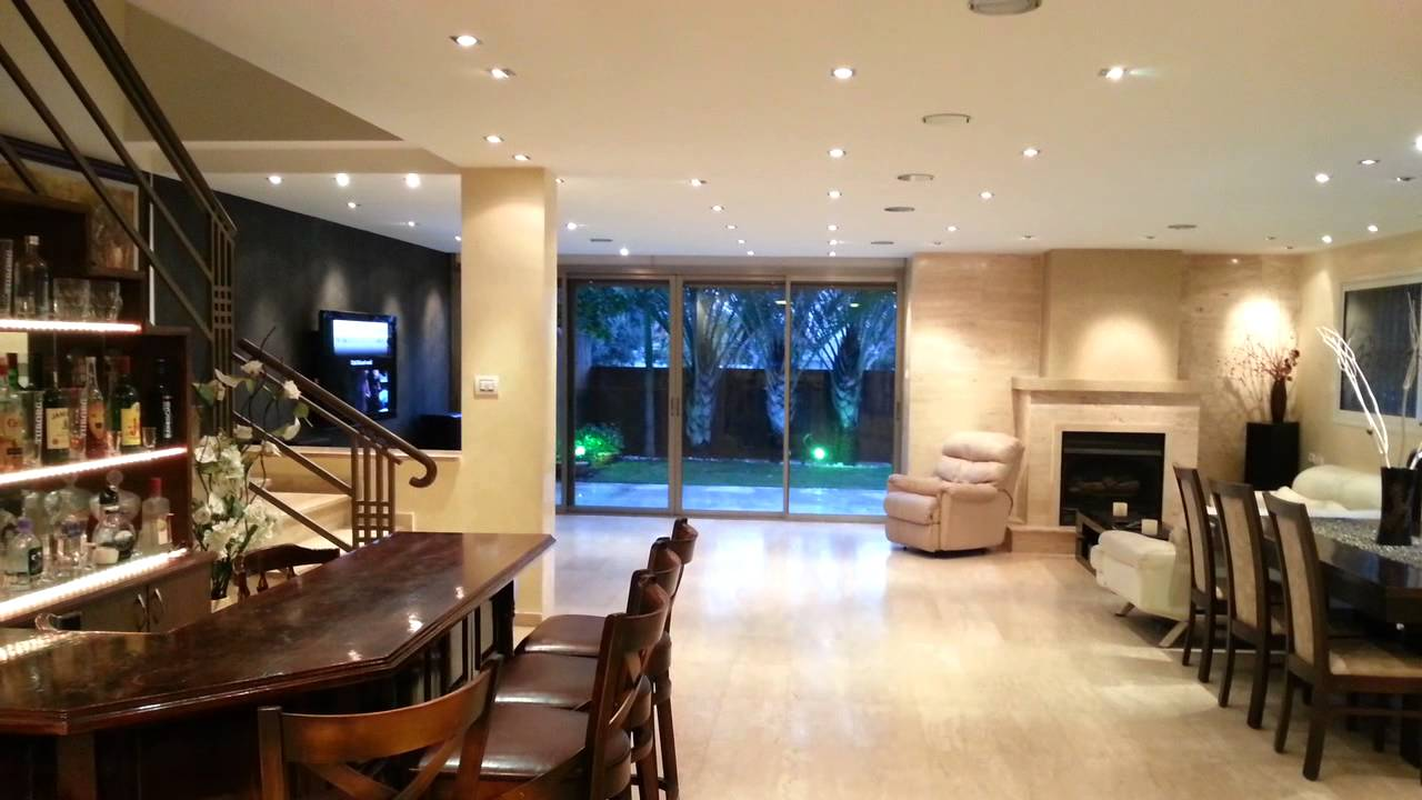Luxury House For Sale In Israel Youtube