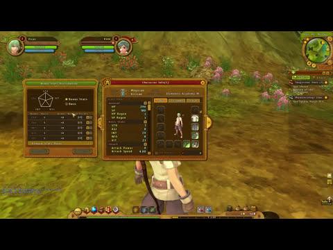 Gameplay Ragnarok Online 2 - Descarga gratuita