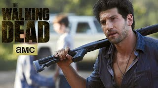 The Walking Dead Tries To Create Interest As Ratings Continue To Fall