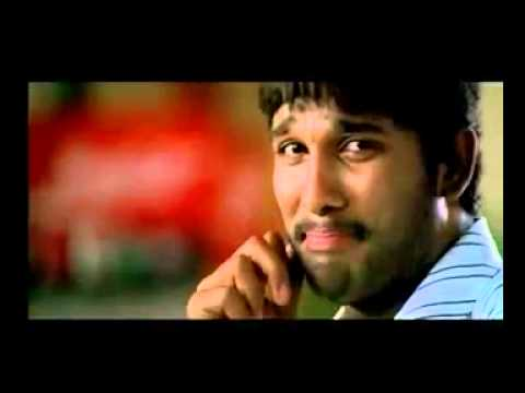 Aarya [2004] Superhit Malayalam  [climax] - Allu Arjun, Anuradha Mehta.. - Youtube.mp4 video