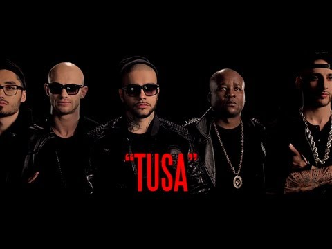Black Star Mafia - Туса (Official Video) Music Videos