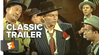 Guys and Dolls (1955) - Official Trailer