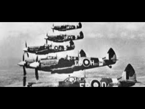 77 Years Since the Launch of the Spitfire