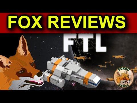 Fox Reviews   FTL: Faster Than Light (PC)