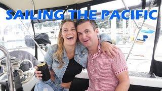Sailing the Pacific Northwest - Sailing Doodles Episode 57