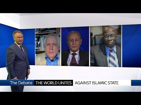 Sky News Debate: Paris Attacks. Fighting Islamic State. A World United