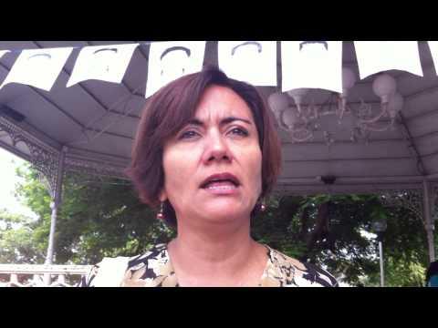 Se une UPN Tuxtepec al paro nacional en favor de normalistas de Ayotzinapa