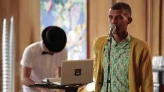 Stromae Papaoutai Live