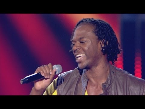 Heshima Thompson Performs 'dynamite' - The Voice Uk - Blind Auditions 2 - Bbc One video