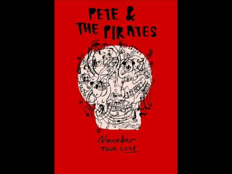 Pete & The Pirates - Bears