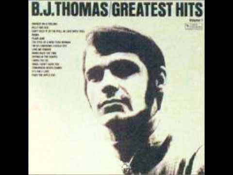 B J Thomas - Plain Jane