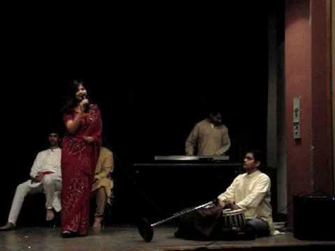 Fulale re kshan majhe : Diwali Show -2008
