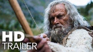DER MANN AUS DEM EIS | 4 Filmausschnitte & Trailer | JÜRGEN VOGEL (2017)