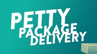 Petty Package Delivery