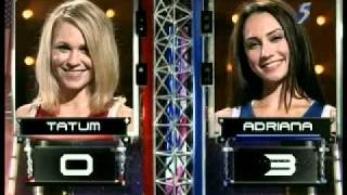 American Gladiators Season 2 Episode 10 Part 1