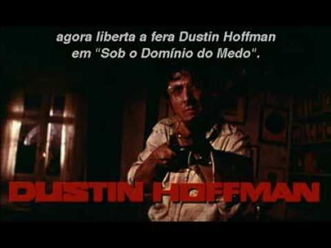 Trailer: Sob o Domínio do Medo, com Dustin Hoffman