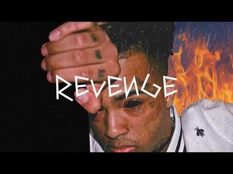 [FREE] XXXTentacion x Juice Wrld Ft. Lil Peep Type Beat - Revenge | pilgrim